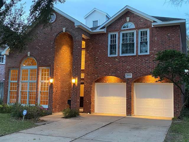 3824 Northwestern Street, Houston, TX 77005 (MLS #87804306) :: Connell Team with Better Homes and Gardens, Gary Greene