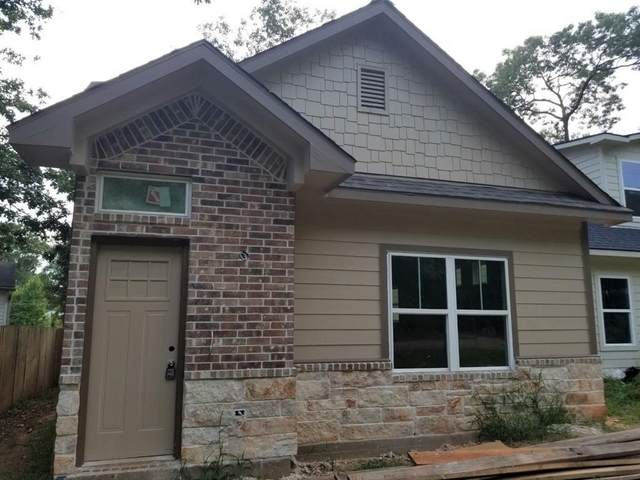 854 Palmdate, Montgomery, TX 77316 (MLS #87804929) :: Green Residential
