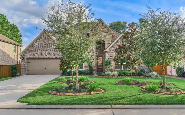 189 River Wilde Drive, Montgomery, TX 77316 (MLS #87805180) :: The Home Branch