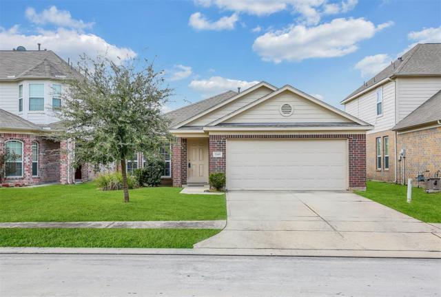 22419 Lieren Court, Spring, TX 77373 (MLS #87805337) :: Texas Home Shop Realty
