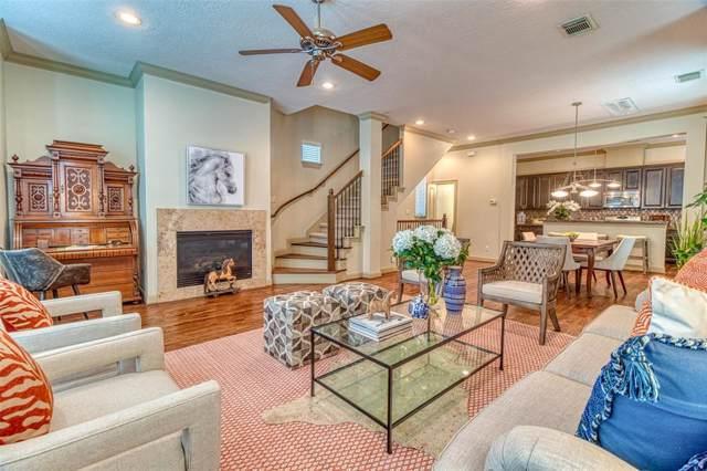 1320 W 25th Street E, Houston, TX 77008 (MLS #87806905) :: The Home Branch