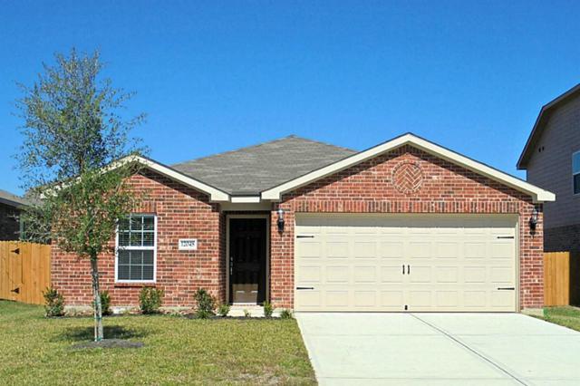 12048 Powderhorn Lane, Pinehurst, TX 77362 (MLS #87806949) :: Grayson-Patton Team