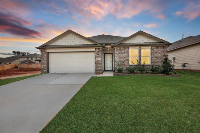 15431 Aberdeen Wood Drive, Humble, TX 77346 (MLS #87807333) :: The SOLD by George Team