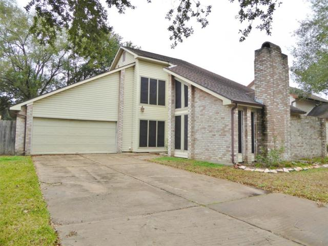 21418 Park Mount Drive, Katy, TX 77450 (MLS #87808904) :: JL Realty Team at Coldwell Banker, United