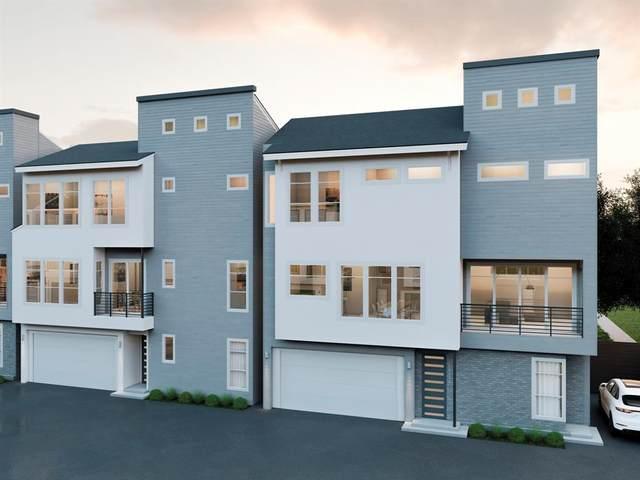 5811 Fairdale Lane B, Houston, TX 77057 (MLS #87809559) :: Phyllis Foster Real Estate
