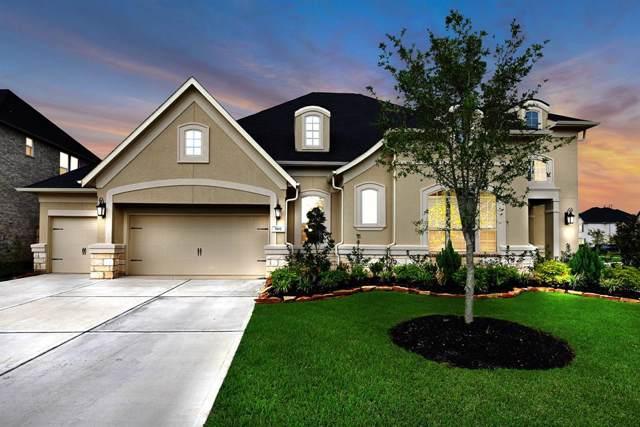 5102 Regatta Run Lane, Fulshear, TX 77441 (MLS #87809789) :: Phyllis Foster Real Estate