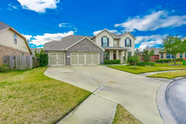 31407 Linden Springs Court, Spring, TX 77386 (MLS #87810504) :: Christy Buck Team