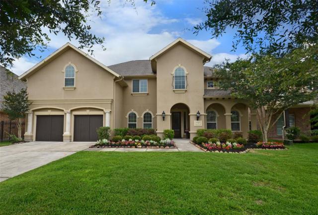 1207 Belgravia Way, Kingwood, TX 77339 (MLS #87811015) :: The Sansone Group