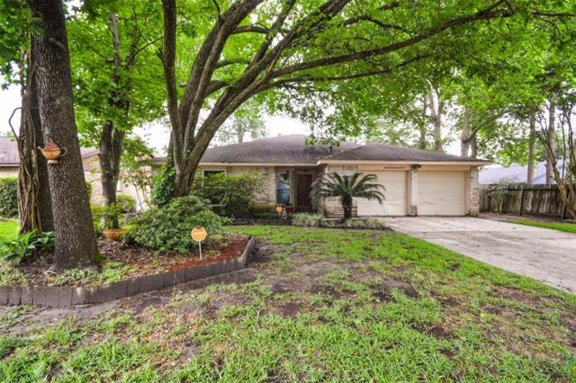 19011 Droitwich Drive, Humble, TX 77346 (MLS #87813632) :: The Heyl Group at Keller Williams