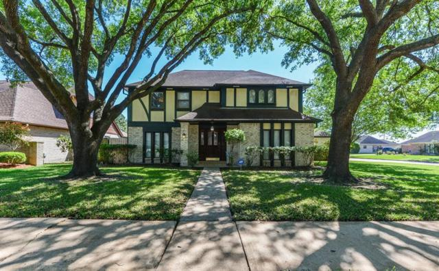 6915 Sierra Trails Drive, Houston, TX 77083 (MLS #87814418) :: The SOLD by George Team