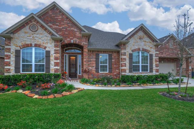 24914 Auburn Bend Drive, Spring, TX 77389 (MLS #87817221) :: The Heyl Group at Keller Williams