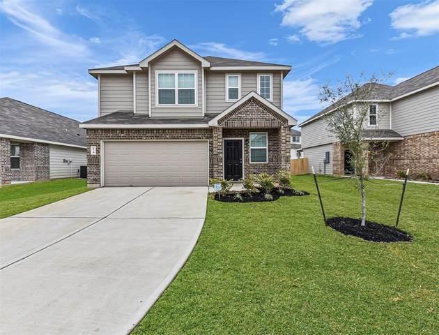 979 Crossing Drive, Bryan, TX 77803 (MLS #87818101) :: Michele Harmon Team