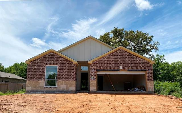12457 Lake Conroe Hills, Willis, TX 77318 (MLS #87818675) :: The Home Branch