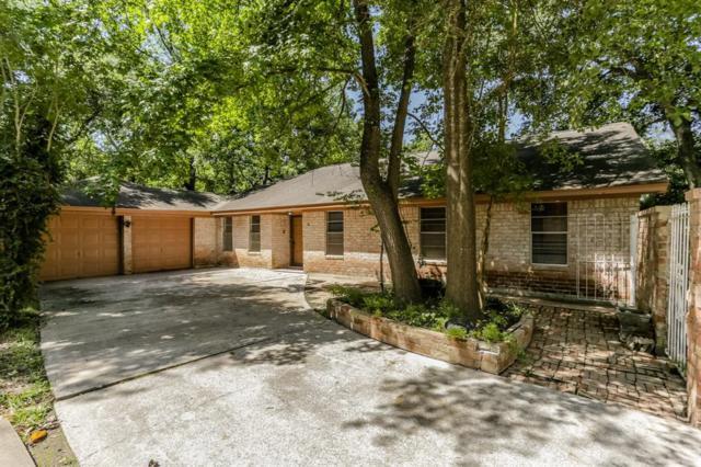 219 Leaflet Lane, Spring, TX 77388 (MLS #87819057) :: Texas Home Shop Realty