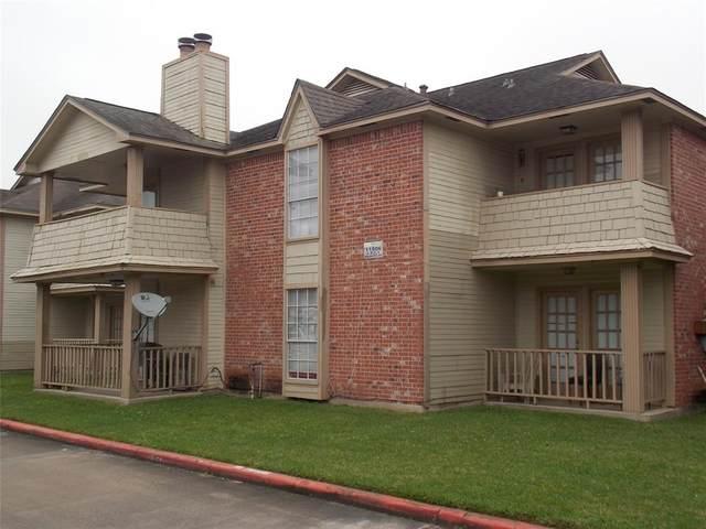 11506 Meadow Lane #4, Stafford, TX 77477 (MLS #87819790) :: Guevara Backman