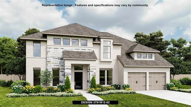 29007 Ally Lynn Way, Katy, TX 77494 (MLS #87820923) :: The Property Guys