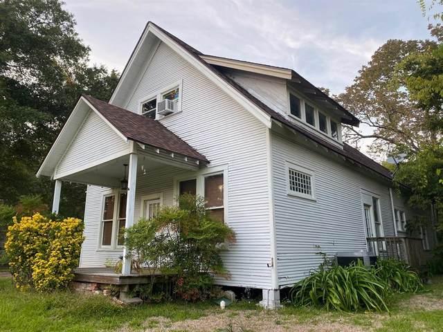 1420 15th Street, Huntsville, TX 77340 (MLS #87820988) :: Ellison Real Estate Team