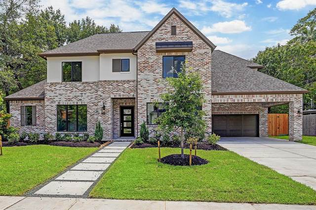 12919 Figaro Drive, Houston, TX 77024 (MLS #87821005) :: Green Residential