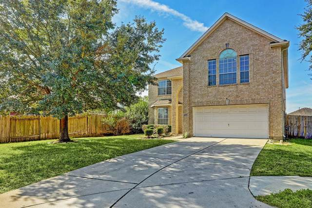 20815 Jadestone Lane, Spring, TX 77388 (MLS #87821457) :: Texas Home Shop Realty