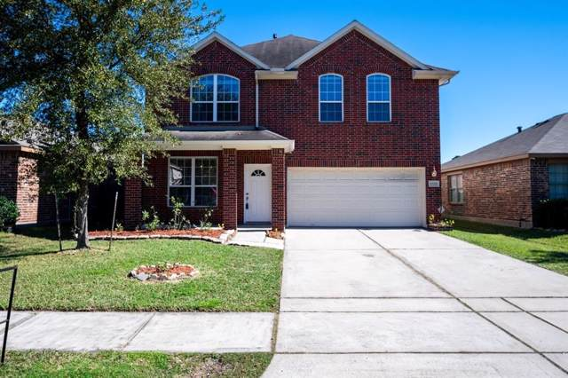 12218 Turchin Drive, Houston, TX 77014 (MLS #8782269) :: The Sansone Group