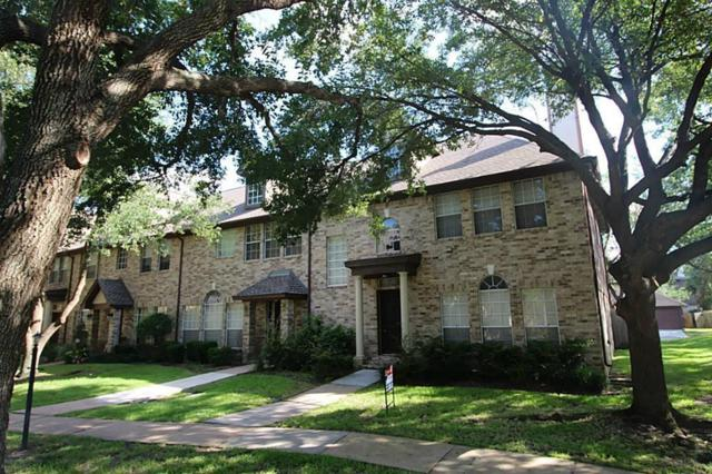 2202 Gemini Street #1, Houston, TX 77058 (MLS #87824692) :: Texas Home Shop Realty