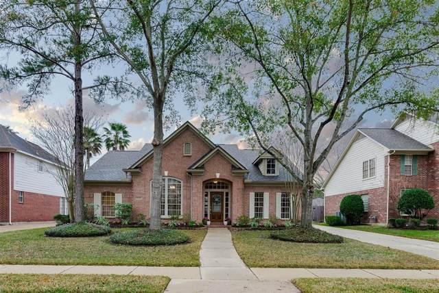 23218 Sumners Creek Court, Katy, TX 77494 (MLS #87826807) :: The Home Branch