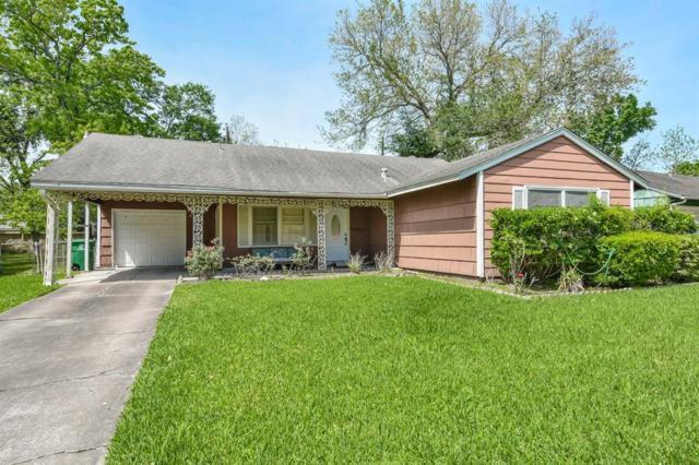 4114 Woodfin Street, Houston, TX 77025 (MLS #87830740) :: Texas Home Shop Realty