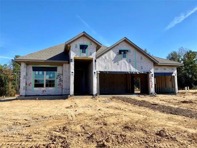 25618 Pinyon Hill Trail, Tomball, TX 77375 (MLS #87830905) :: Giorgi Real Estate Group