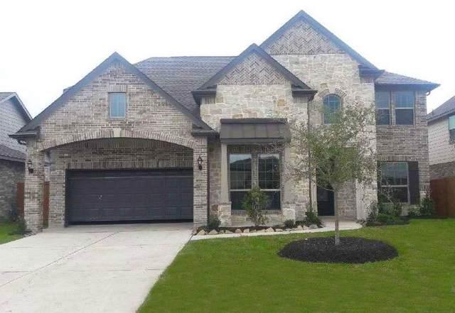2515 Banner Peak Drive, Rosharon, TX 77583 (MLS #87831109) :: The Jill Smith Team
