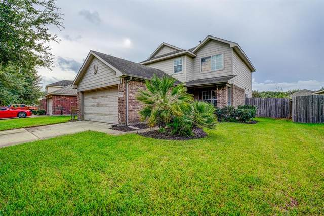 1918 Blossom Breeze Lane, Richmond, TX 77469 (MLS #87832043) :: The SOLD by George Team