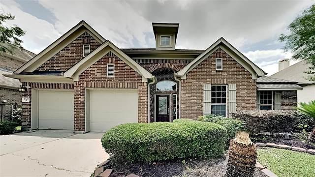 17307 Fechser Lane, Richmond, TX 77407 (MLS #87837576) :: Lerner Realty Solutions