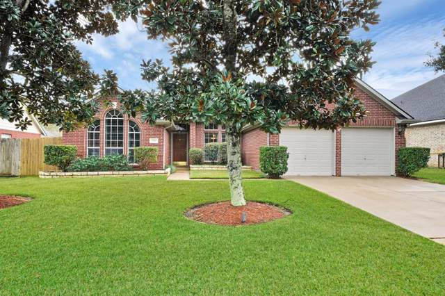13507 Country Lane, Tomball, TX 77375 (MLS #87837912) :: The Heyl Group at Keller Williams