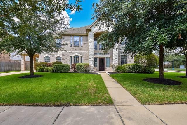 20702 Shifting Sand Lane W, Richmond, TX 77407 (MLS #87838545) :: Ellison Real Estate Team