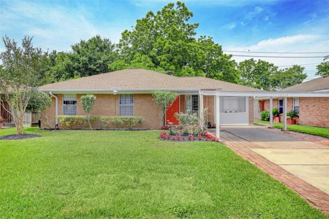 10206 Bassoon Drive, Houston, TX 77025 (MLS #87840880) :: NewHomePrograms.com LLC