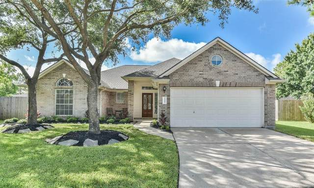 14902 Emerald Moss Ct Court, Cypress, TX 77429 (MLS #87843118) :: The Bly Team