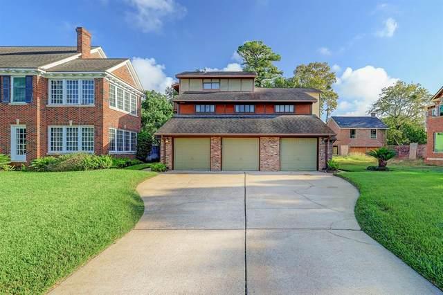 2305 Rosedale Street, Houston, TX 77004 (MLS #87843294) :: Homemax Properties
