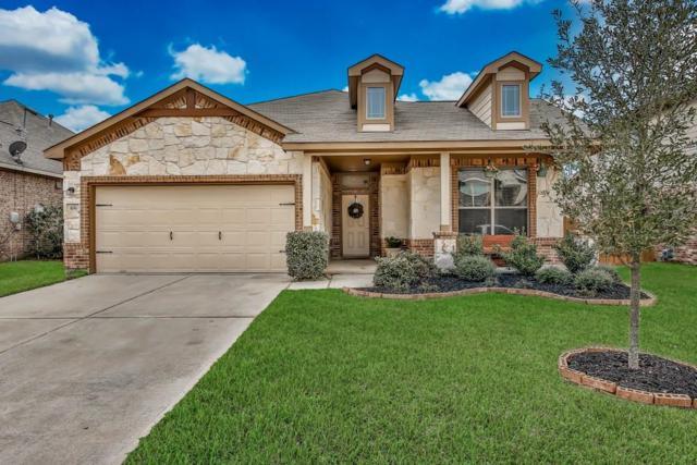 106 Carriage Court, Magnolia, TX 77354 (MLS #87844911) :: Grayson-Patton Team