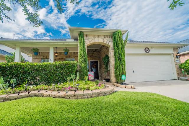 16906 Tranquility Park Drive, Cypress, TX 77429 (MLS #87845763) :: Texas Home Shop Realty