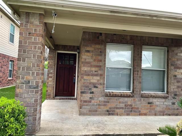 19135 Tierra Mist Lane, Richmond, TX 77407 (MLS #87846427) :: The Parodi Team at Realty Associates