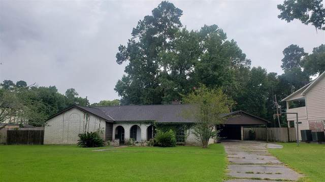 302 Brook Hollow Drive, Conroe, TX 77385 (MLS #87846703) :: Christy Buck Team