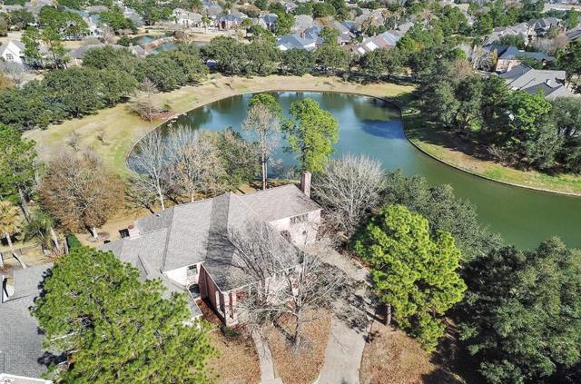 13302 Carousel Court, Houston, TX 77041 (MLS #87848126) :: Giorgi Real Estate Group