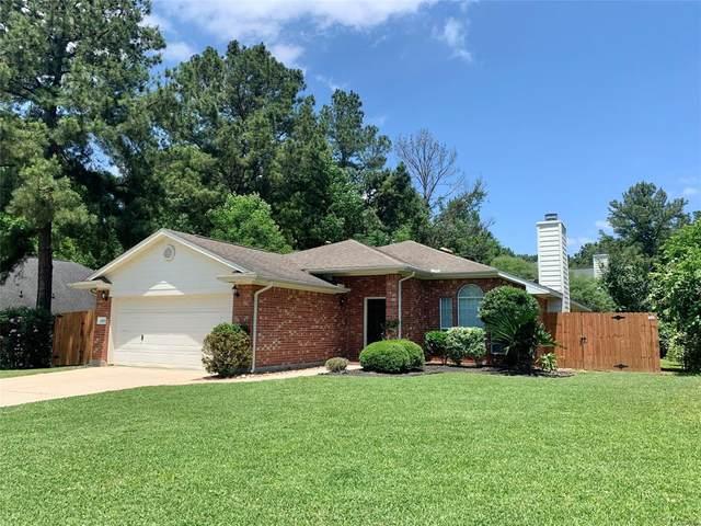 13614 Hidden Valley Drive, Montgomery, TX 77356 (MLS #87851685) :: TEXdot Realtors, Inc.