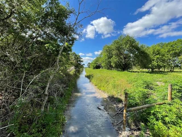 4402 County Road 78 Road, Manvel, TX 77583 (MLS #87852750) :: Christy Buck Team
