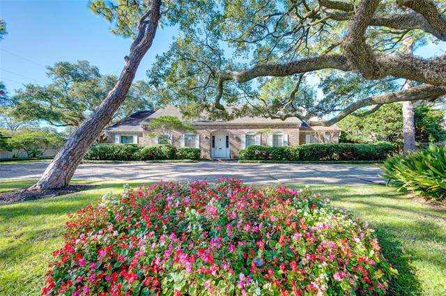 934 Briar Ridge Drive, Houston, TX 77057 (MLS #87854049) :: The Home Branch
