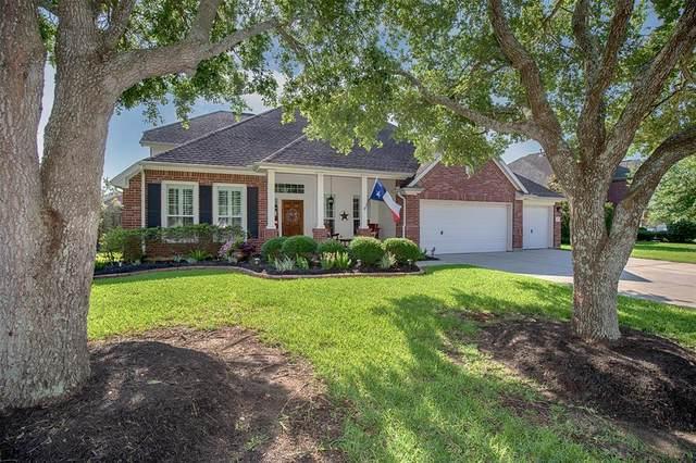 2968 Golden Cape Drive, League City, TX 77573 (MLS #87854563) :: Ellison Real Estate Team