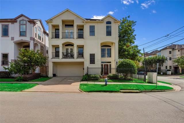 5711 Lacy Street, Houston, TX 77007 (MLS #87854797) :: Green Residential