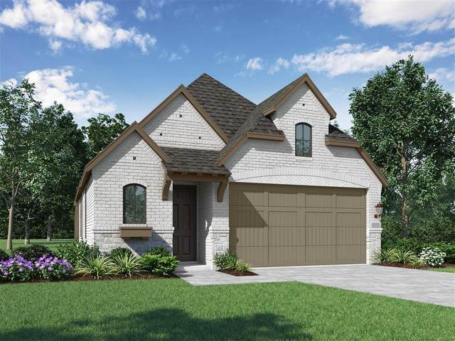 3771 Handel Drive, Iowa Colony, TX 77583 (MLS #8785496) :: The SOLD by George Team