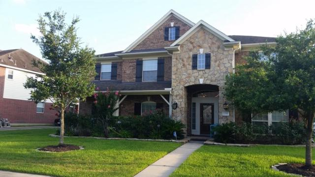 22707 Wixford Lane, Tomball, TX 77375 (MLS #87858468) :: The SOLD by George Team