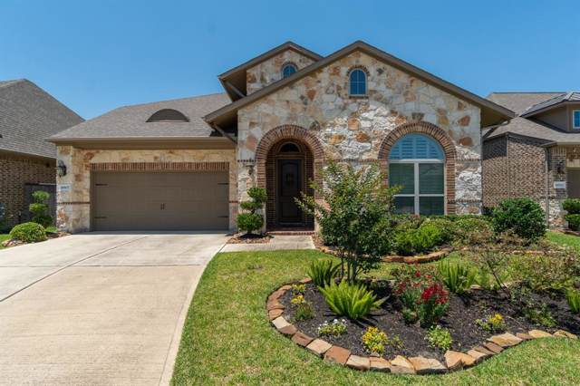 18507 Florence Knoll Drive, Cypress, TX 77429 (MLS #87860043) :: Texas Home Shop Realty