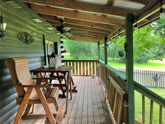 20 Lakecrest Lane, Huntsville, TX 77340 (MLS #87862572) :: My BCS Home Real Estate Group